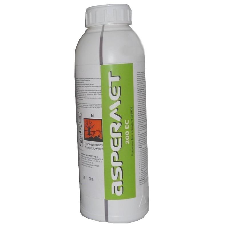 ASPERMET 200 EC 1L