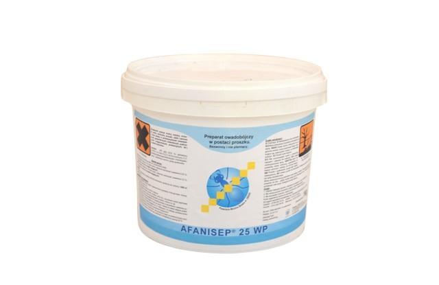 AFANISEP 25 WP 1kg