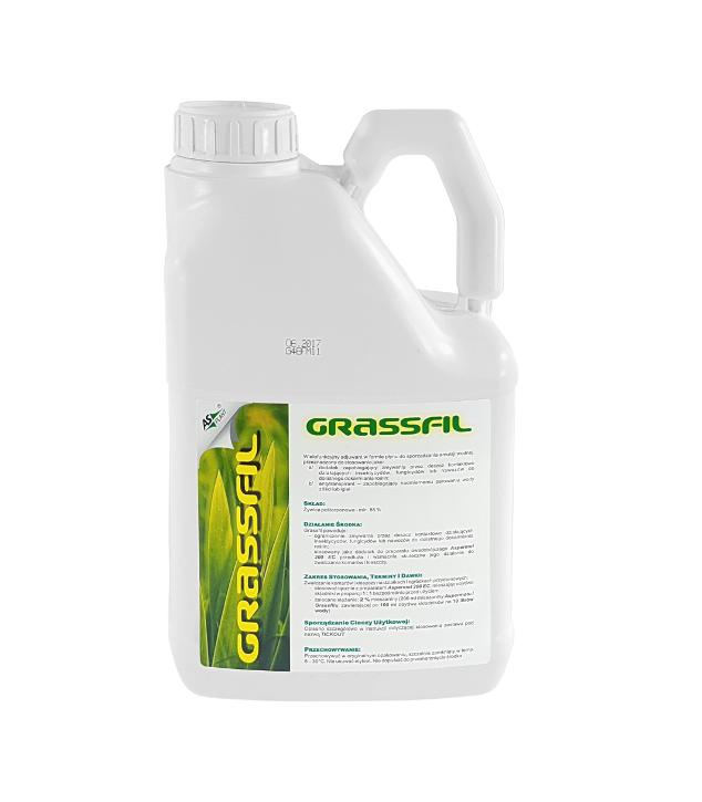 GRASSFIL 5 L