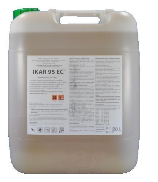 IKAR 95 EC 20L