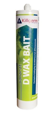 SAKARAT D WAX BAIT 300g