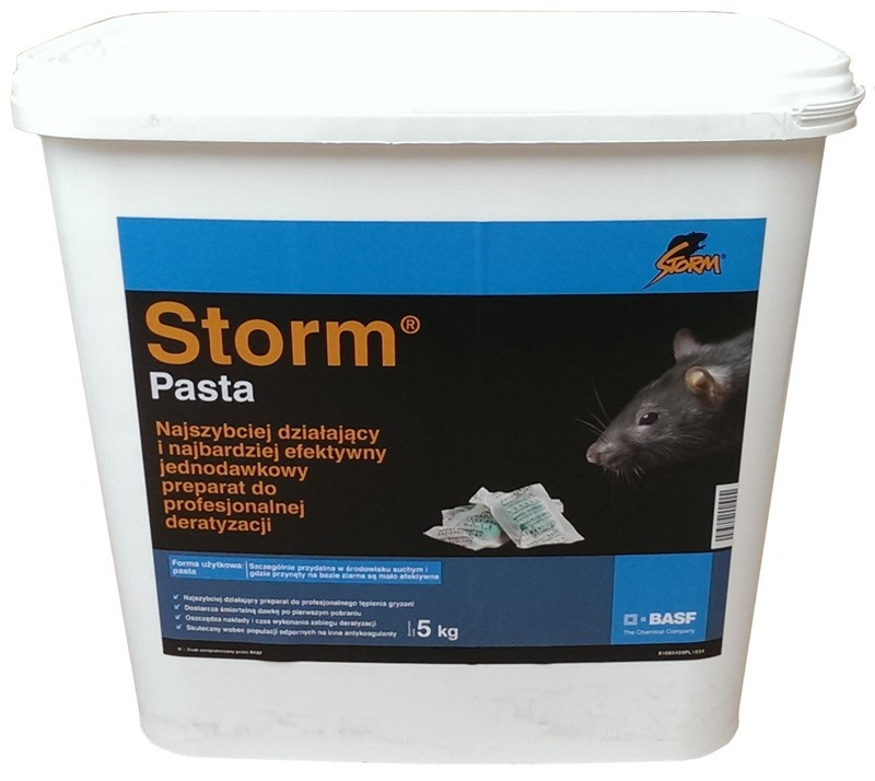 storm paste 5kg