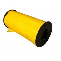YELLOW STICKY ROLLS  30cm x 10m