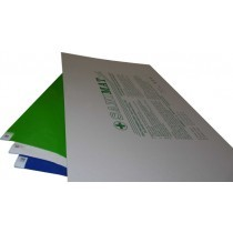 Decontamination mats 115x90 cm 5x30pcs