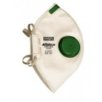 Half face mask respirator MSA AFFINITY FLS FFP1