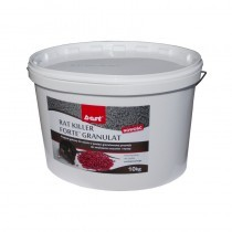 Rat Killer Forte granulate 10kg