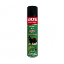SOLTEX spray Martens repeler 300ml