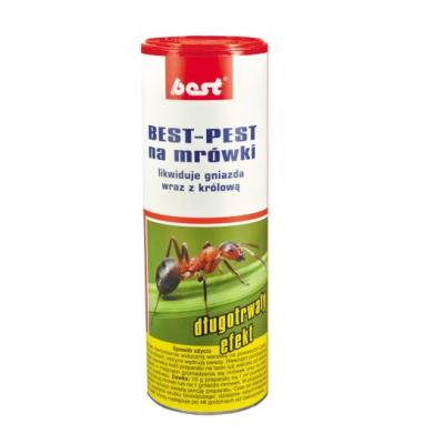 granular ants bait