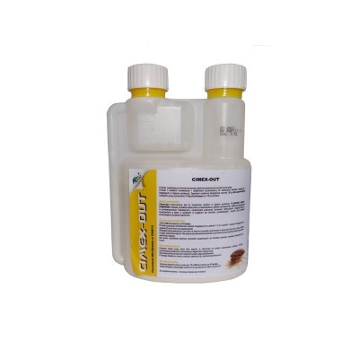 CIMEX-Out 0,5 L twin
