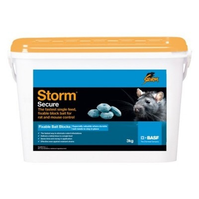 storm secure 3kg